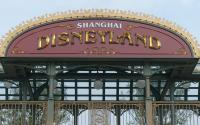 By Jeremy Thompson from Los Angeles, California - Shanghai Disneyland, CC BY 2.0