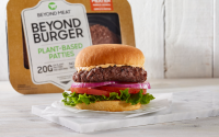 ​​​​​​​Photo courtesy of Beyond Meat.
