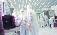 Photo courtesy of Applied Materials.