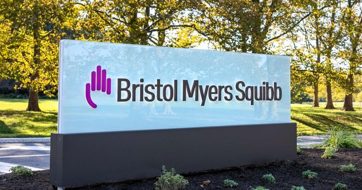 Why This Trader Expects Bristol-Myers Squibb Stock To Break Out And Trend Higher
