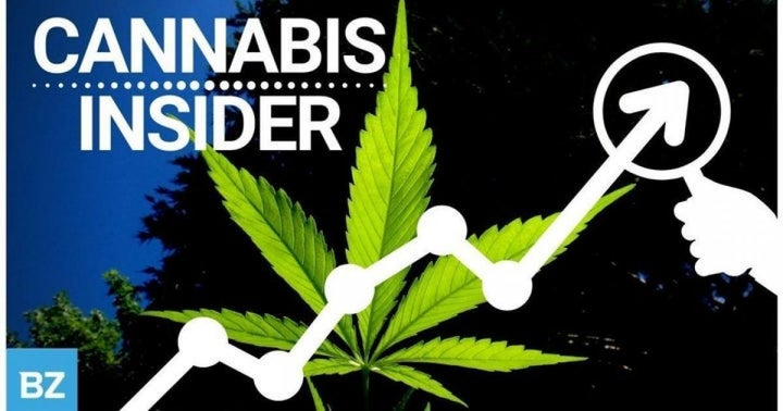 Video: Cannabis Insider 4/21 Ft. High Tide, Sundial, Canopy And More