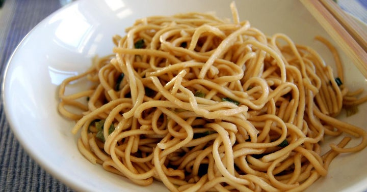 A Company Is Capitalizing On GameStop, Dogecoin Mania To Sell...Noodles