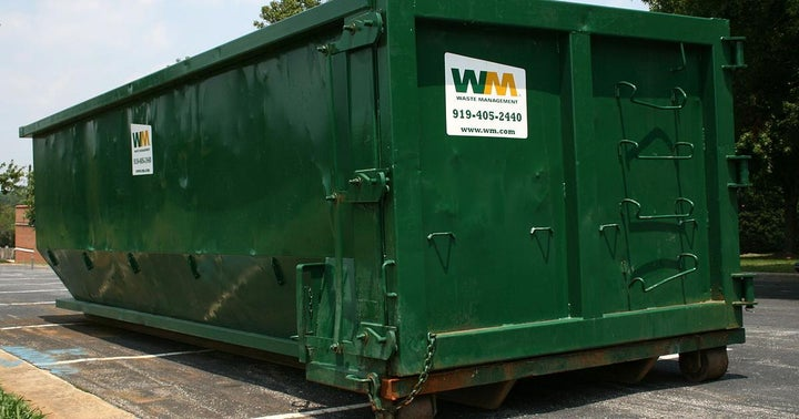 KeyBanc Has 'Greater Confidence' In Waste Management's Leadership Team