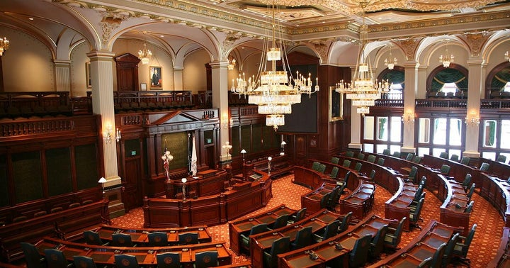 Illinois, NY Officials To Cannabis Industry: Work With Us On New Regulations