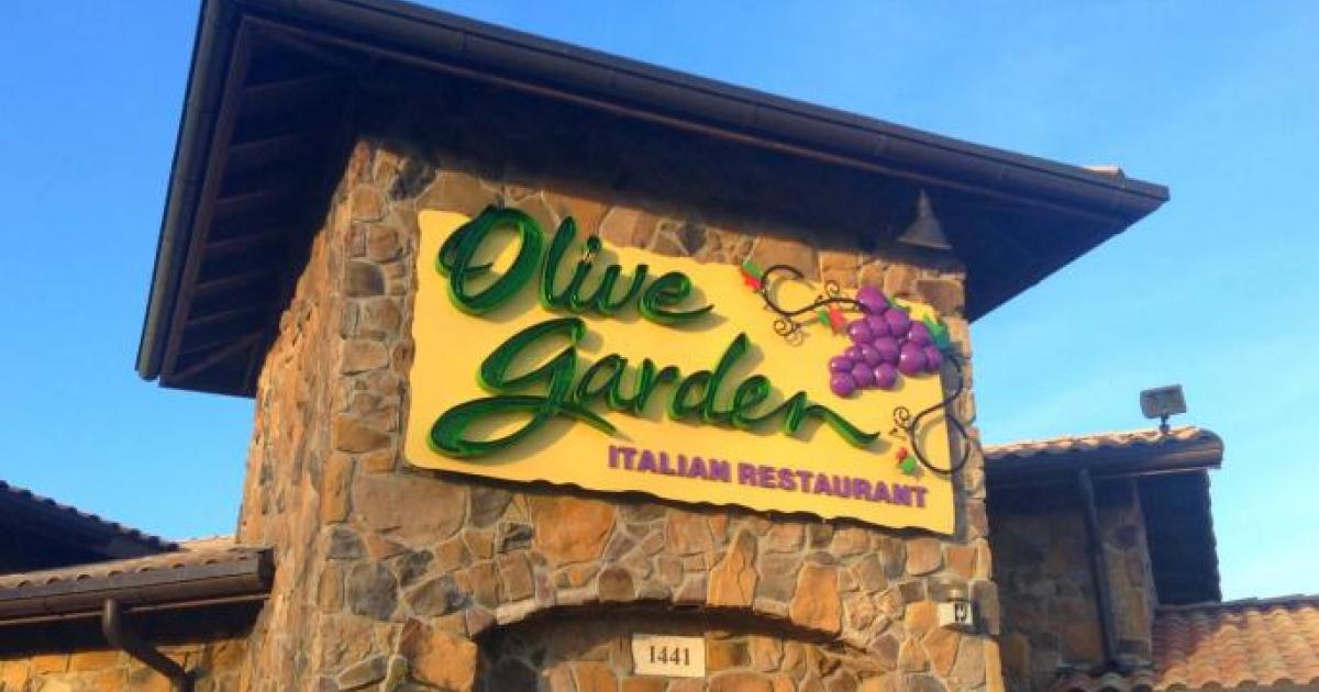Darden Restaurants Could Be Big COVID-19 Vaccine Winner, Cramer Says