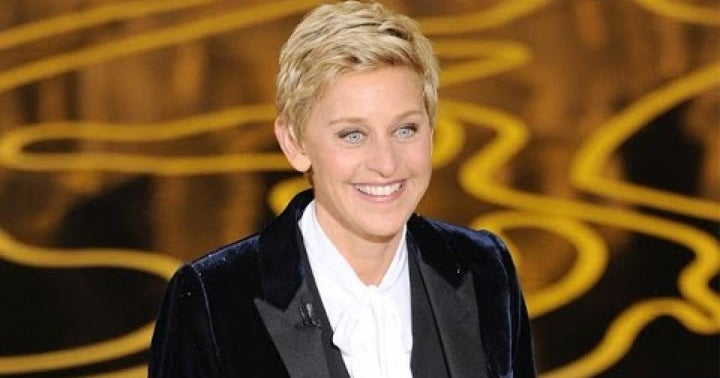 Ellen Too Late On NFT Scene?  'Woman With Stick Cat' Underwhelms Despite Dogecoin Appearance On Show