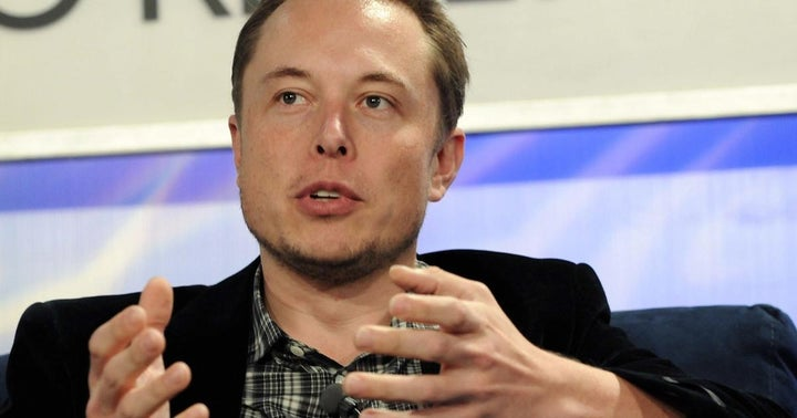Amid Dogecoin Hype, Elon Musk Warns On Investing With 'Caution' In Cryptocurrencies