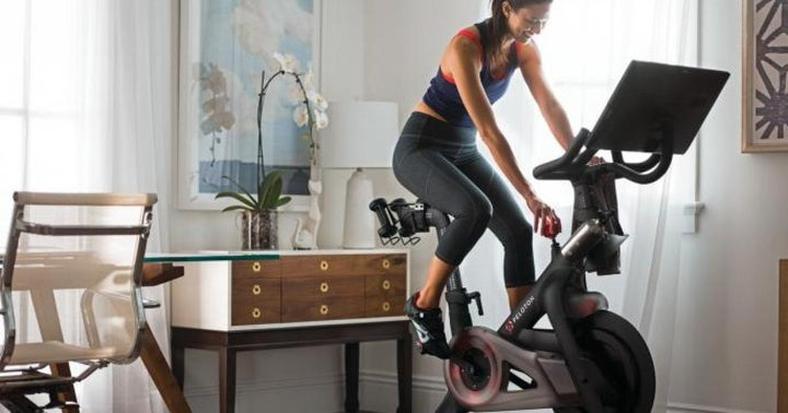 Analysts See Peloton Taking Off Even After States Lift Stay-At-Home Orders