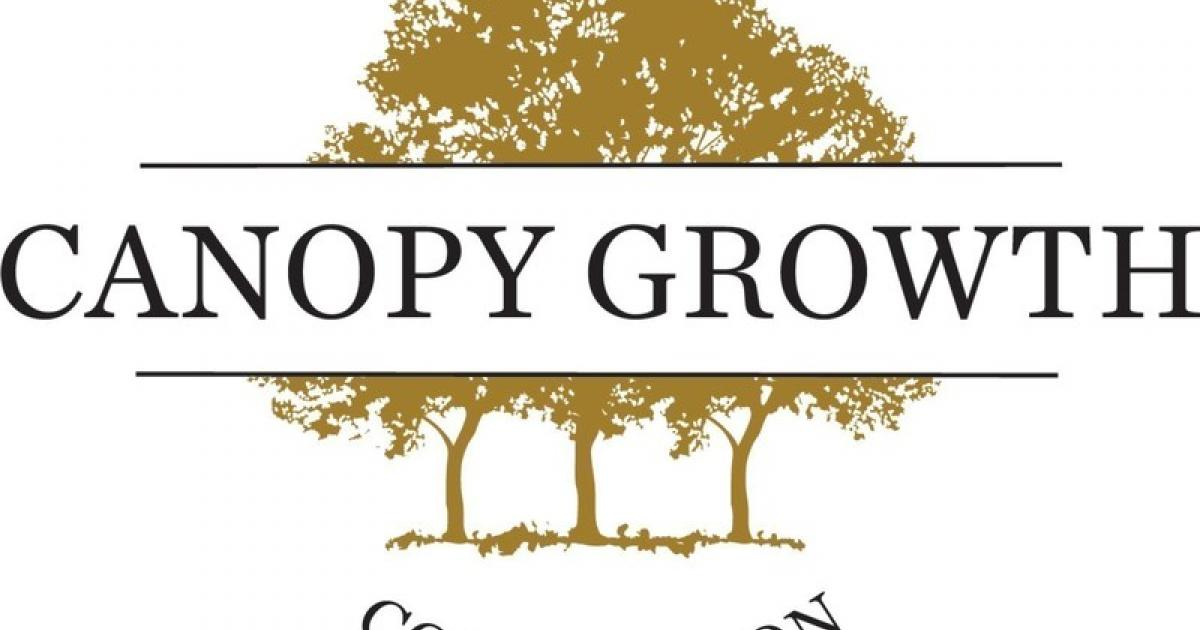 Canopy Growth Appoints Goldman Sachs Vet As Vice President of Investing Relations