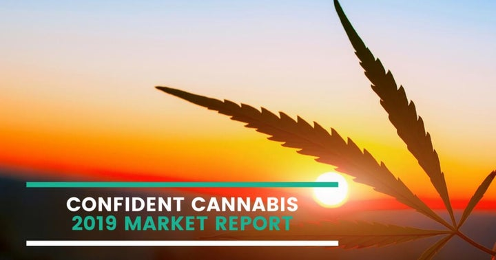 Cannabis Data Shows THC Potency Declining Nationwide, Despite Pricing Favoring The Opposite