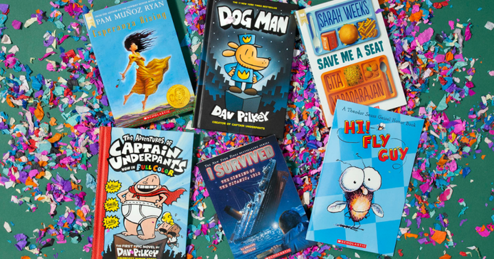 How Media, Comic Books Could Remake Scholastic