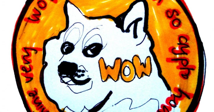 Dogecoin Fulfills 'Doge Day' Goal Of 69 Cents Weeks Later, Surpasses Snapchat, GM In Valuation