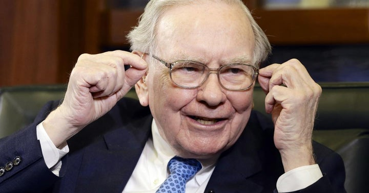 Warren Buffett Says Berkshire's Apple Investment Shows The 'Power Of Repurchases'