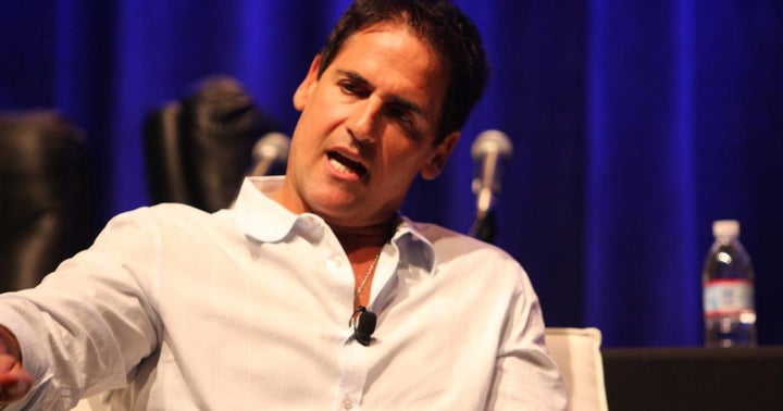 Why Mark Cuban Sees Cryptocurrencies, Including Dogecoin, As 'Evolving In Real Time'