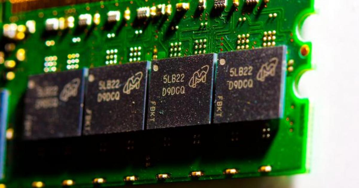 Will Micron Or Intel Stock Grow More By 2025?