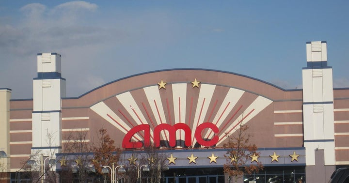What's Going On With AMC Entertainment Today?