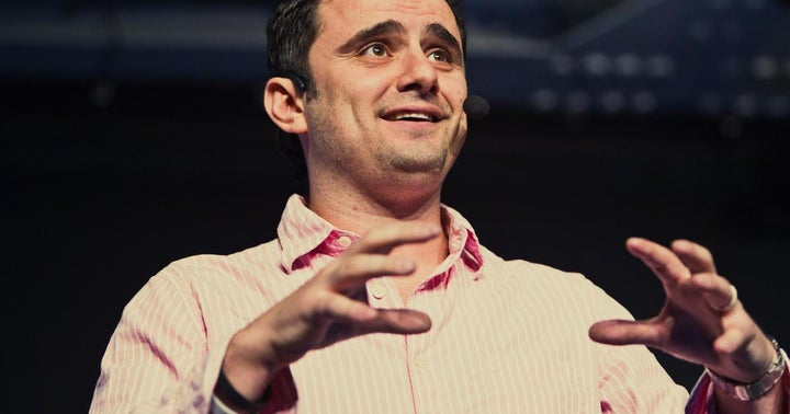 Gary Vee Talks NFT Collection Release, Value Of Smart Contracts