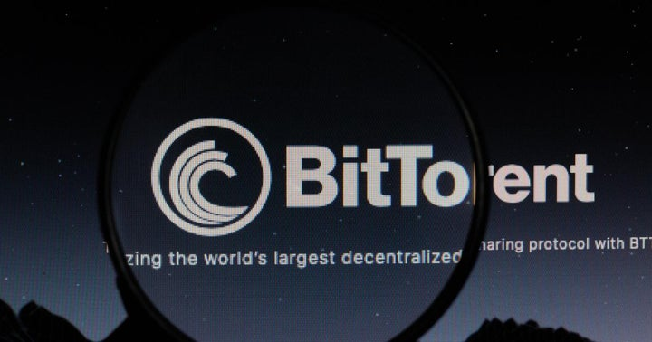 BitTorrent (BTT) Criptomoneda