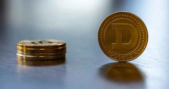 5 Popular Cryptocurrencies Beside Dogecoin That Trade Below $1