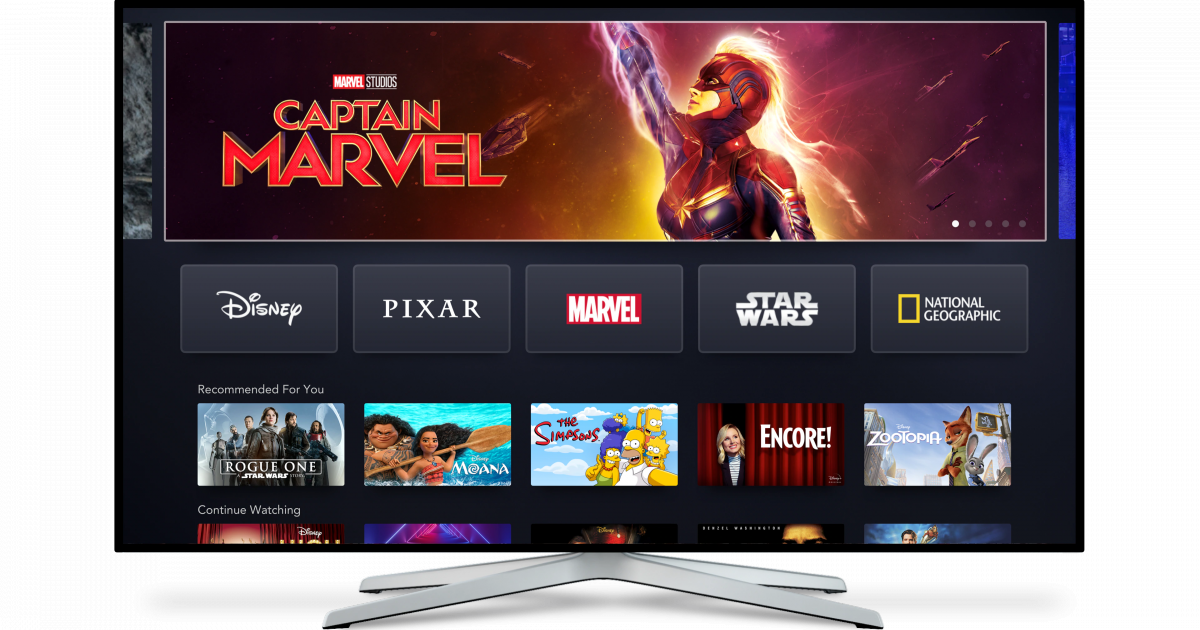 2 Catalysts That Could Boost Disney+ Subscribers