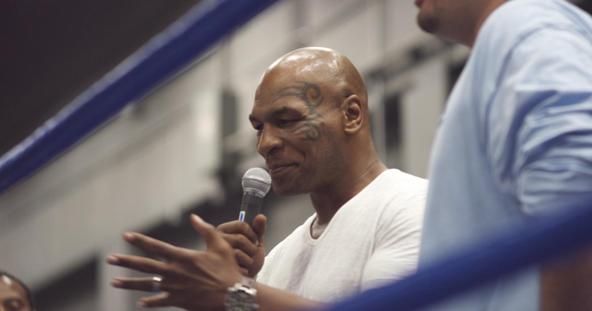 5 Fun Facts You Might Not Know About Mike Tyson