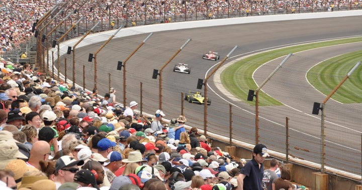 Craft 1861 Becomes First CBD Company To Sponsor An Indy 500 Team