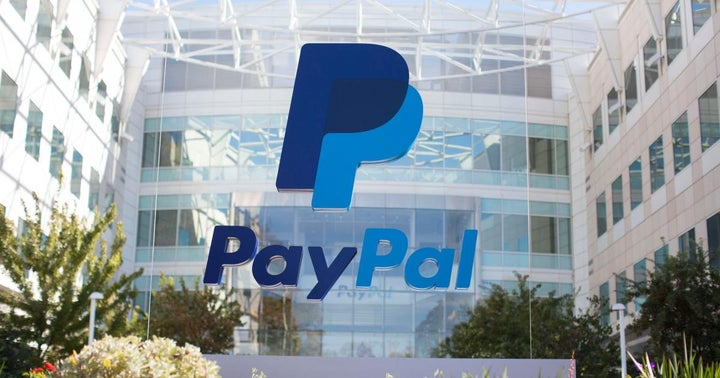 PayPal To Buy Cryptocurrency Custodian Curv: Report
