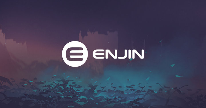 Why Enjin Coin Is Trading 39% Higher Today