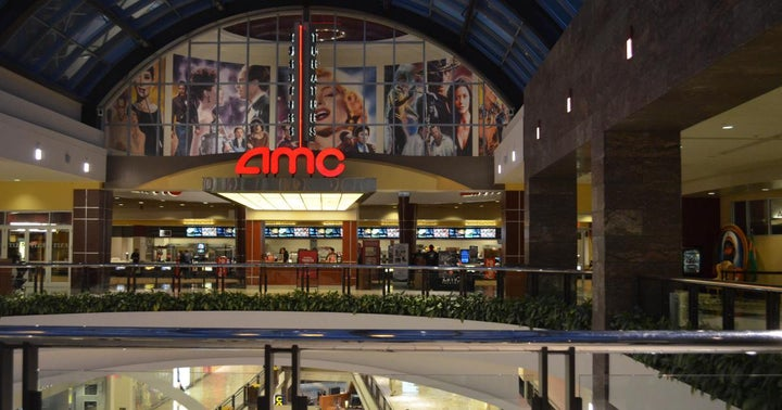 Why Is AMC Entertainment Trading Higher Again Today?
