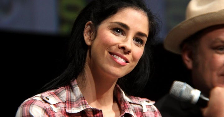 Sarah Silverman To Host Comedy Fundraiser On Behalf Of Initiative Promoting Gender Equality In Cannabis