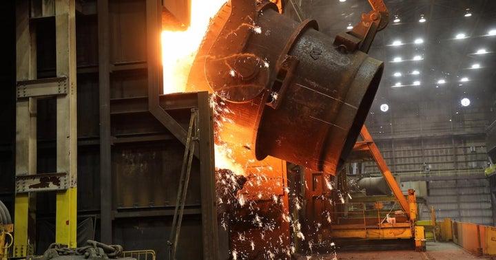 Why Morgan Stanley Is Bullish On US Steel