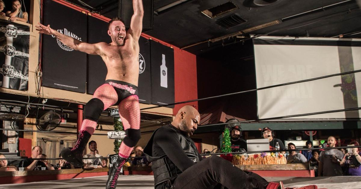 Cannabis Use In Pro Wrestling: A Modern Solution To An Age-Old Problem