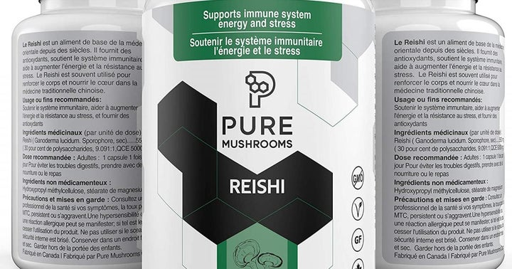 Pure Extracts Cannabis & Hemp Co. Debuts Functional Mushrooms Products On Amazon