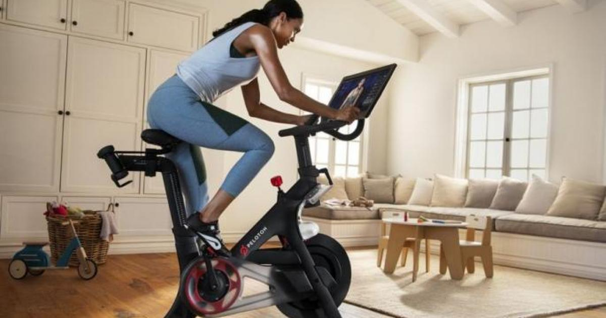 'Trading Nation' Traders Discuss Peloton And Planet Fitness