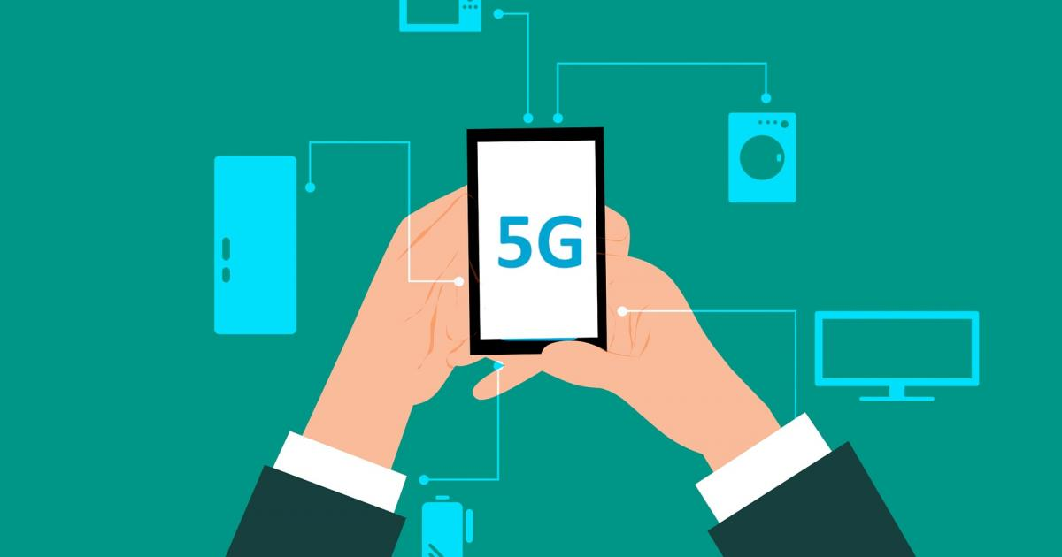 This 5G ETF Got Big In A Hurry