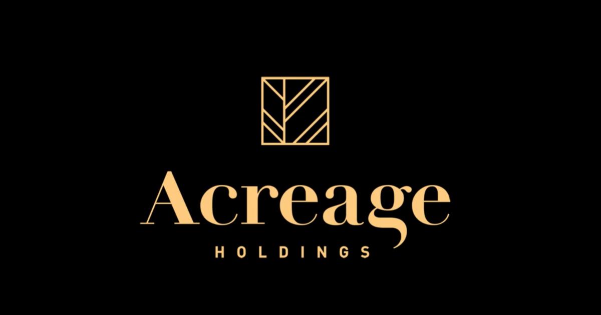 Acreage Ensures $12M Loan To Expand Illinois Facility