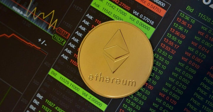 Why Ethereum Lacks Support At $2,000, Chainalysis Report Shows