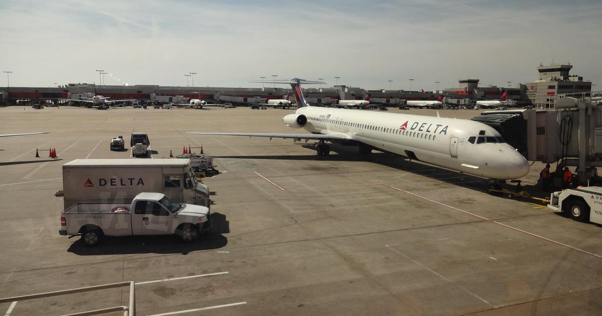 PreMarket Prep Stock Of The Day: Delta Air Lines