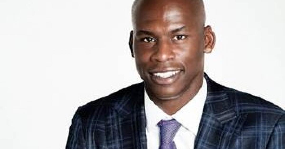 Al Harrington: Pot's Path To Legalization Is Plagued By 'One Major Issue'