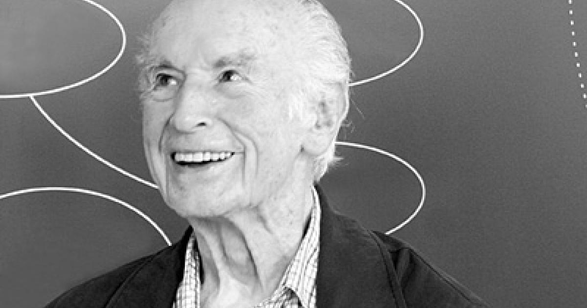 It's Albert Hofmann's Birthday: The Father Of LSD Would Have Turned 115 Today