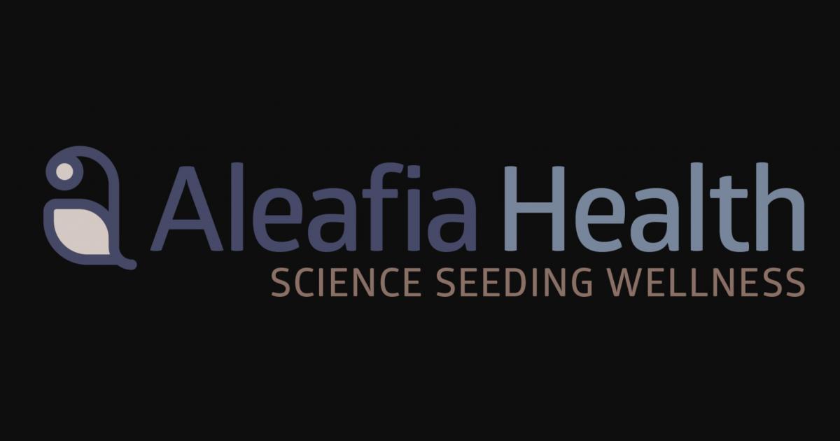 Aleafia Health Presents Debuts High Potency CBD 50 Cannabis Oil