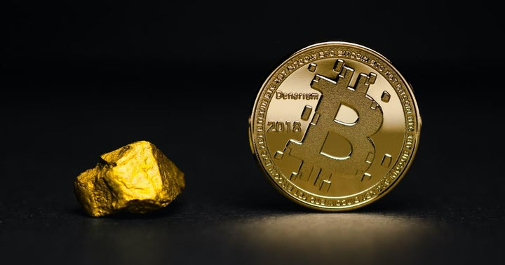 Wednesday's Market Minute: Bitcoin's Gold Narrative Isn't Adding Up