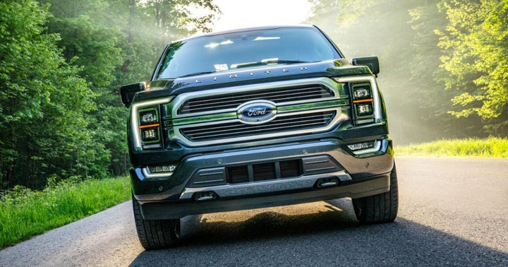 PreMarket Prep Stock Of The Day: Ford Motor Company