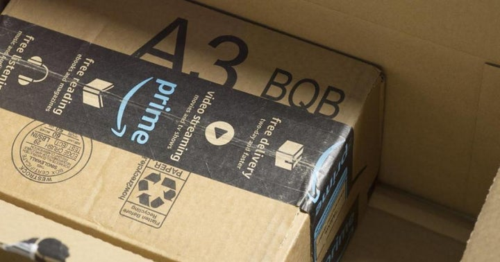 Analysts Aren't Shaken By Amazon's Q2 Earnings