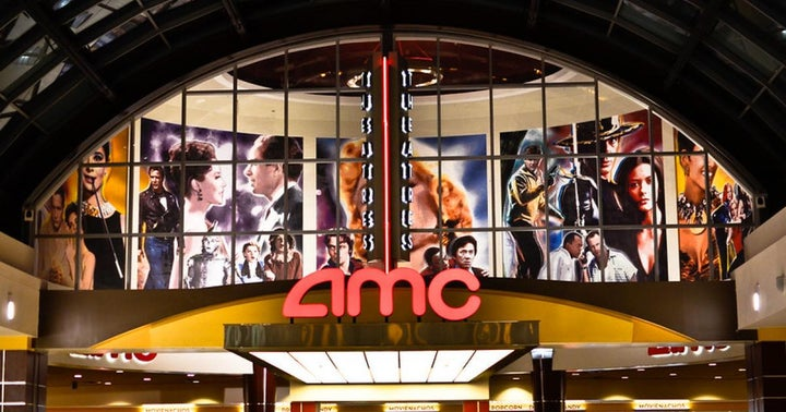 What Are They Hiding? Institutions Are Trading A Ton Of AMC Entertainment Stock On The Dark Pool