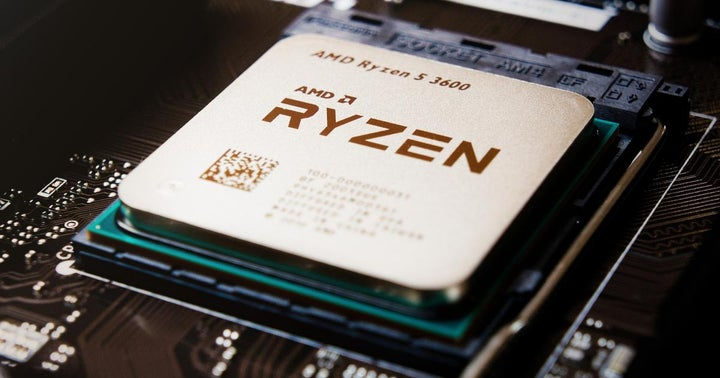 Here's Why AMD And Marathon Oil Are Moving Today