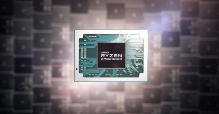 Morgan Stanley On AMD At CES: 'Impressive Group Of Products, But Nothing Particularly Surprising'