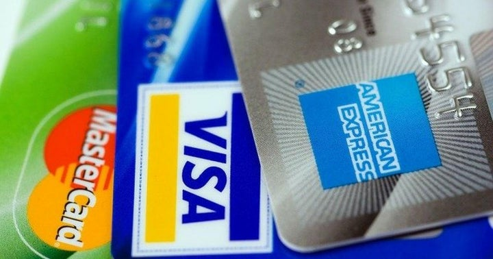 Why American Express Stock Is Trading Higher Today