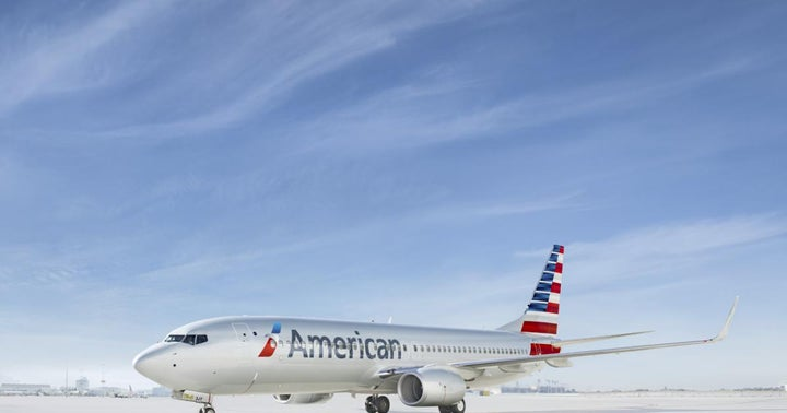 American Airlines Stock Shows Strength Amid Market Weakness Following Easing Of US Travel Restrictions