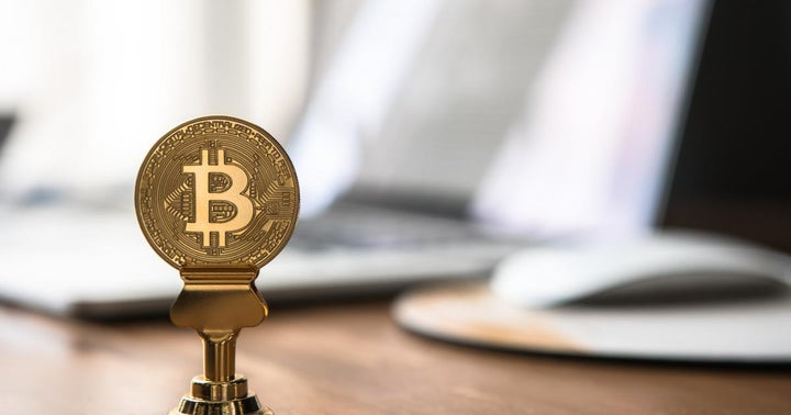 Bitcoin Is Trading Near Record-High Again But Analyst Says We Are Staring At A Meltdown